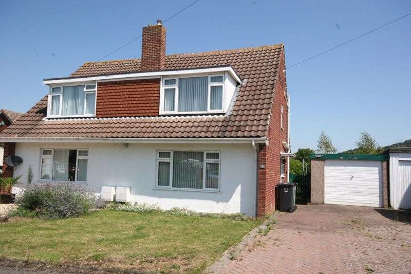 3 Bedrooms Property for sale in Mayfield Drive, Hucclecote, Gloucester
