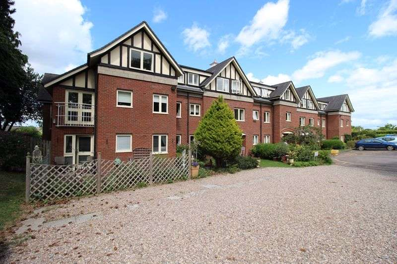1 Bedroom Property for sale in Gloucester Road, Ross-On-Wye