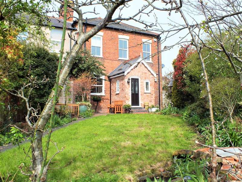 3 Bedrooms House for sale in Habberley Road, Bewdley