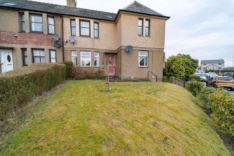 3 Bedrooms Property for sale in Dryburgh Avenue, Denny, Falkirk, FK6 6AF