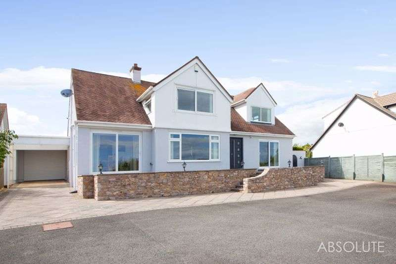 4 Bedrooms Property for sale in Dartmouth Road, Paignton