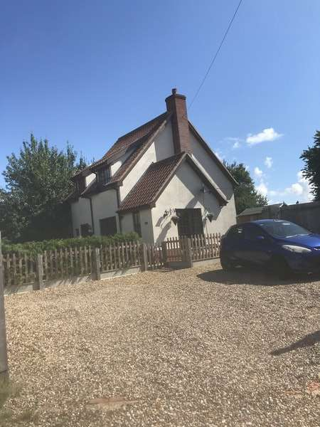 3 Bedrooms Detached House for sale in Pains Hill, Stowmarket, Suffolk, IP14