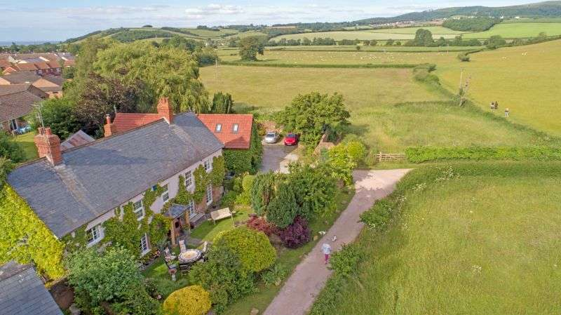 8 Bedrooms Property for sale in Catwell, Williton