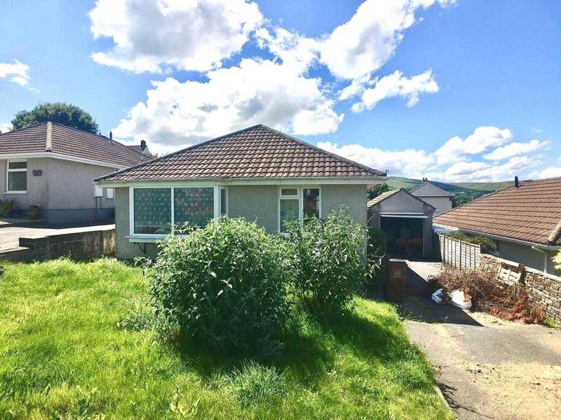 2 Bedrooms Bungalow for sale in Brakefield, South Brent