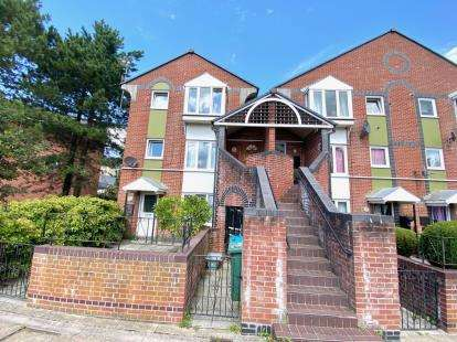 1 Bedroom Maisonette Flat for sale in St Marys, Southampton, Hampshire