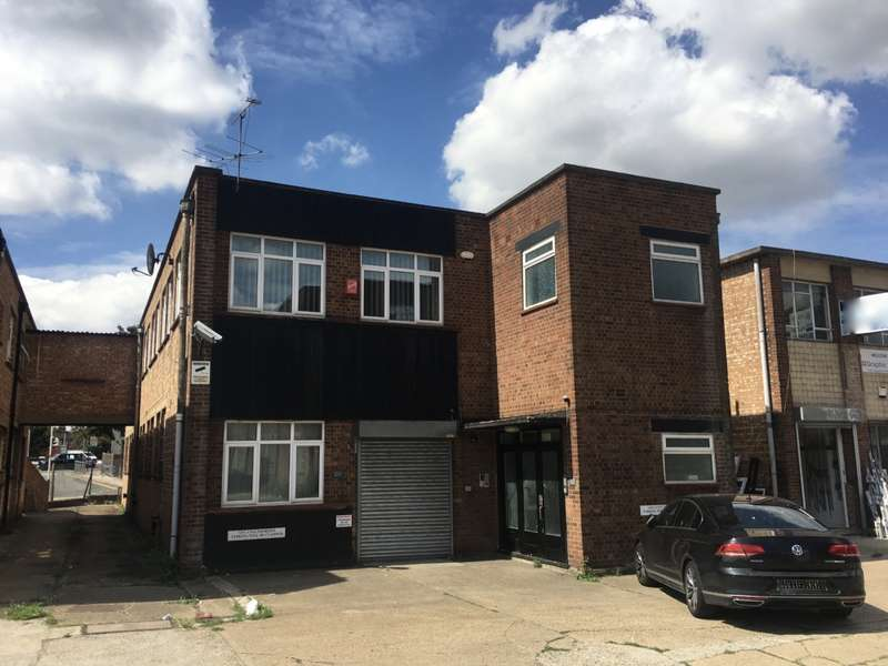 Commercial Property for rent in Bridge Close, Romford