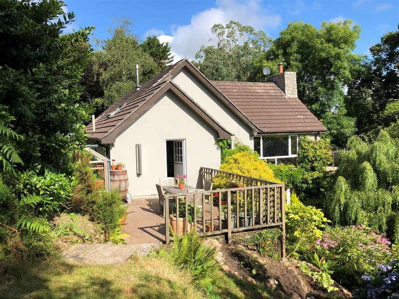 4 Bedrooms House for sale in Lamorna