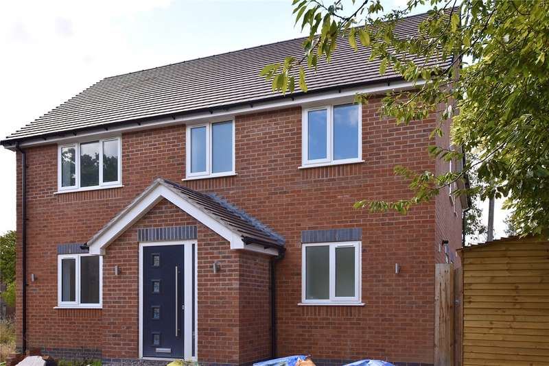 4 Bedrooms Detached House for sale in The Gables, Worcester Road, Newland, Malvern