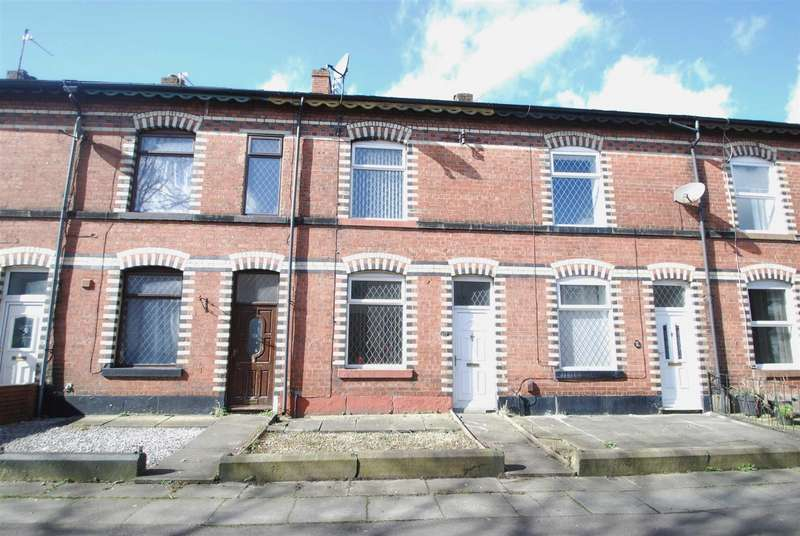 2 Bedrooms Terraced House for sale in Dawson Street, Chesham
