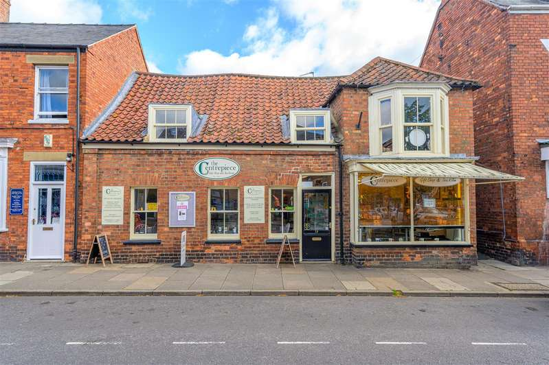 2 Bedrooms Commercial Property for sale in High Street, Spilsby
