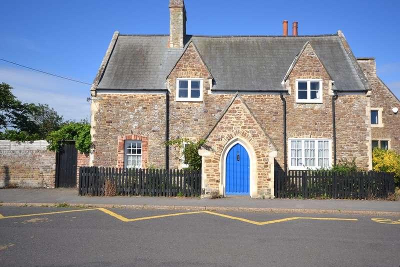 2 Bedrooms House for sale in Skinner Road, Lydd