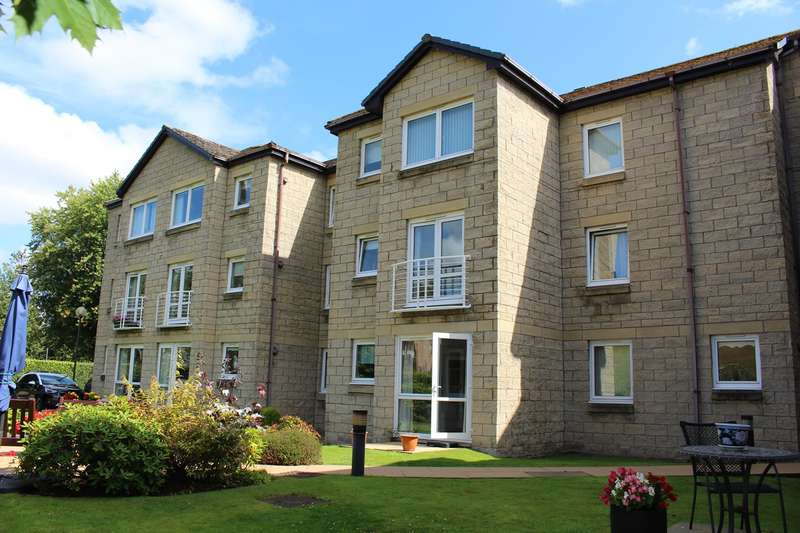 1 Bedroom Retirement Property for sale in Stirling Road, Dunblane, FK15