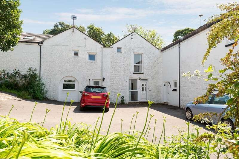 3 Bedrooms Villa House for sale in Barcloy Mill, Rockcliffe, Dalbeattie, DG5 4QL