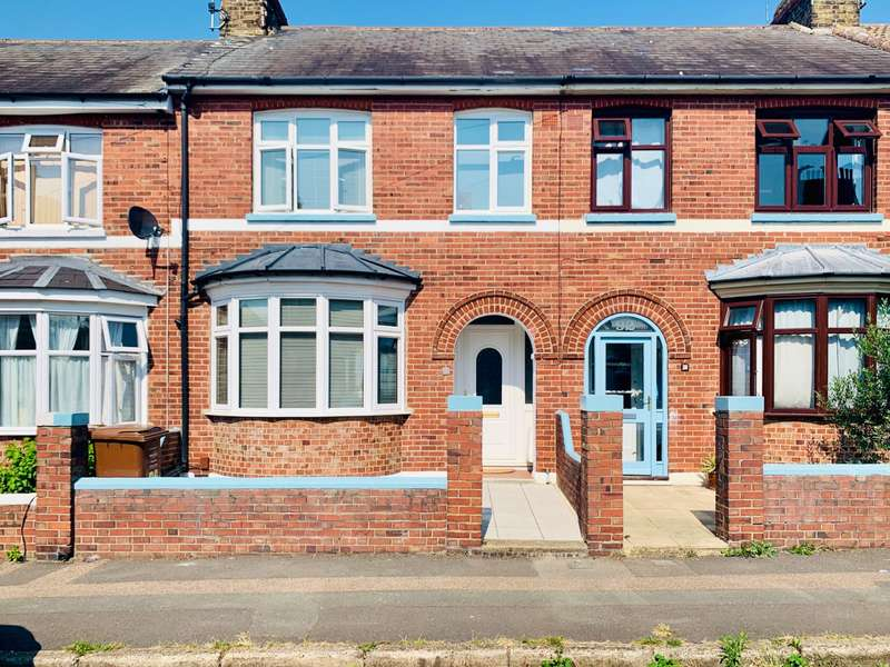 3 Bedrooms House for sale in Valley Road, Gillingham, Kent, ME7