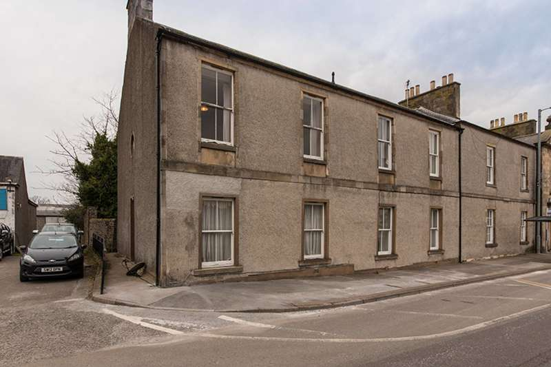 3 Bedrooms Flat for sale in Regent Street, Moray, Keith, AB55 5EU