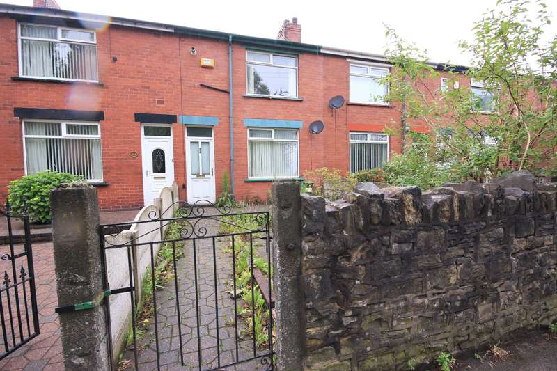 3 Bedrooms Terraced House for sale in City Road, Kitt Green, Wigan, WN5 0BJ