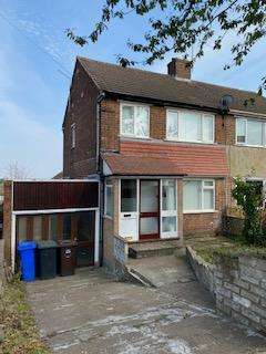 3 Bedrooms Semi Detached House for sale in Beaverhill Road, Sheffield, S13 9QB