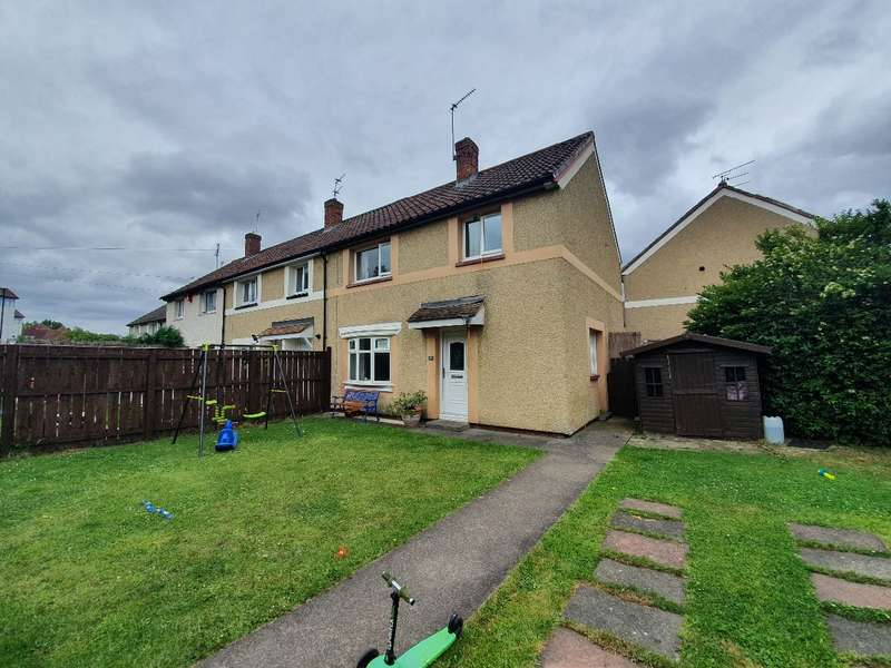 3 Bedrooms Terraced House for sale in Dorrington Road, Fawdon, Newcastle upon Tyne