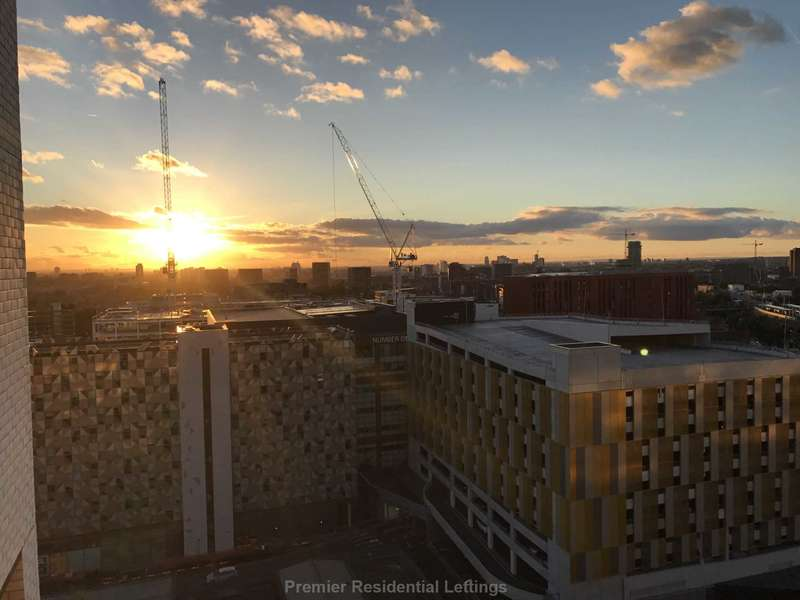 3 Bedrooms Apartment Flat for sale in The Assembly, Cambridge Street, Manchester