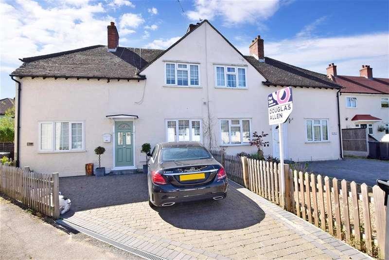 1 Bedroom Maisonette Flat for sale in Gravel Close, , Chigwell, Essex