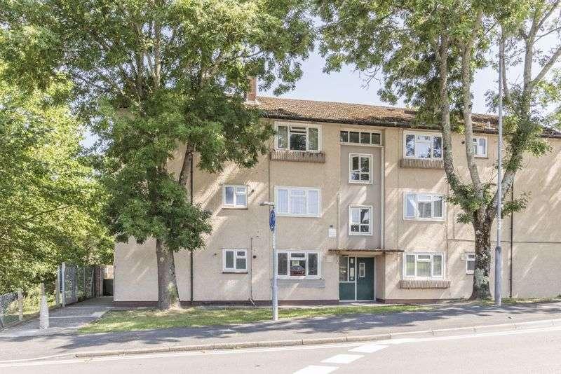 2 Bedrooms Property for sale in Monnow Way Bettws, Newport