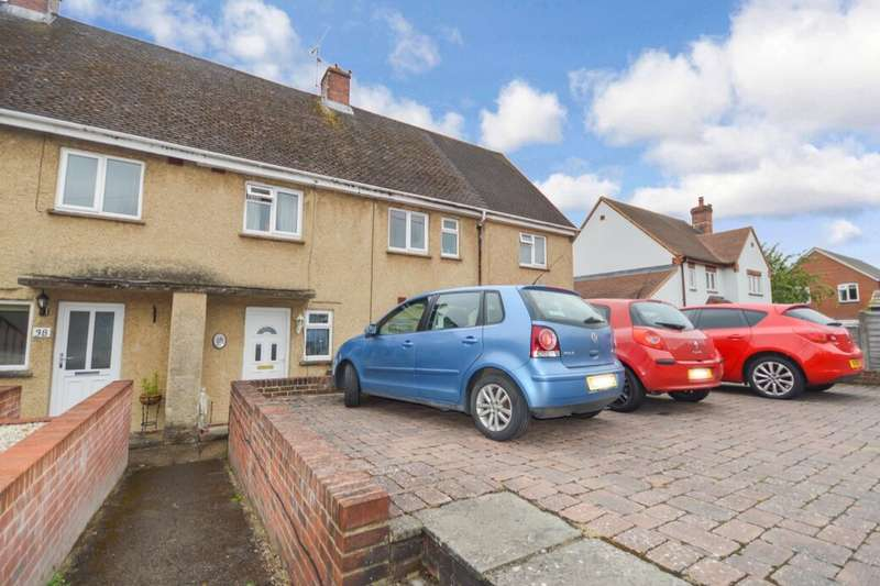 House Share for rent in Leigh Road, Andover, SP10