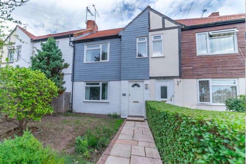 2 Bedrooms Property for sale in Roberts Road, Aldershot