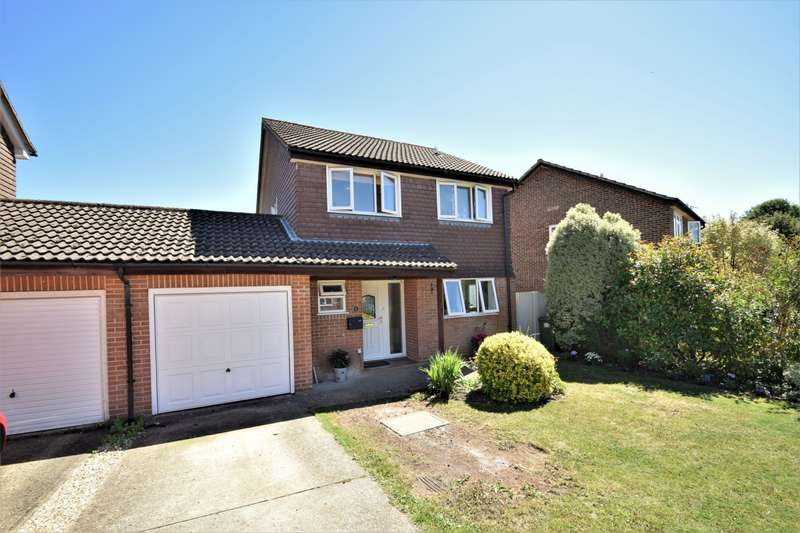 4 Bedrooms House for sale in South Wonston