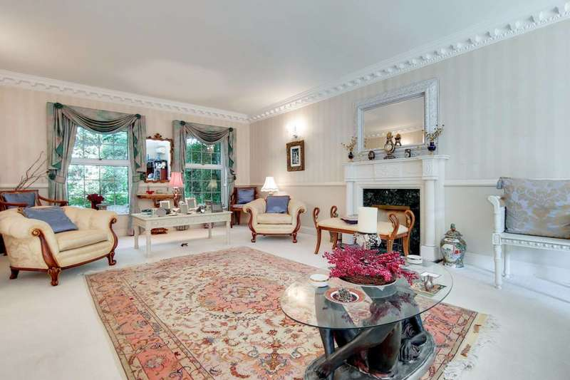 9 Bedrooms Detached House for sale in Autumn Walk, Maidenhead, SL6