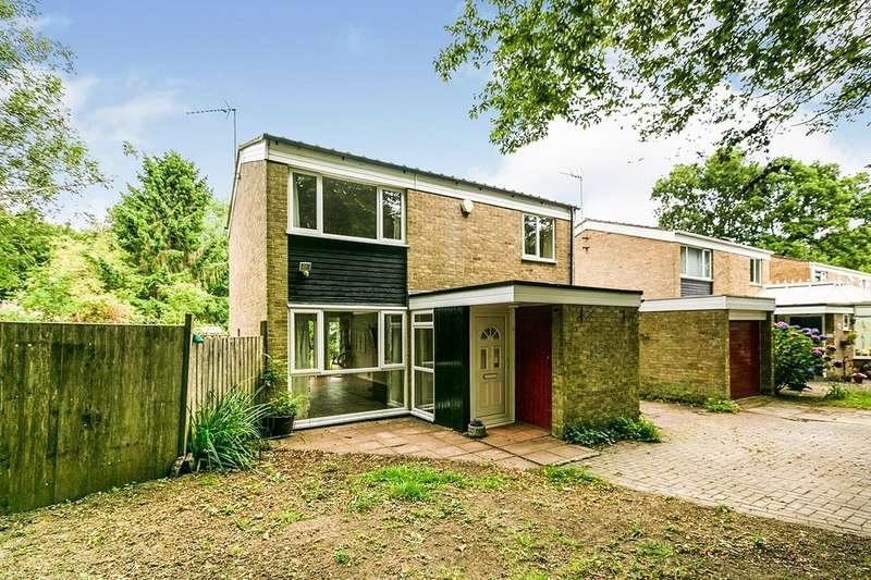 3 Bedrooms Detached House for sale in Timberbank, Vigo, Kent, DA13