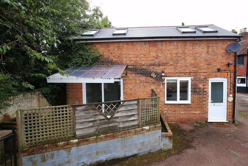 2 Bedrooms House for sale in Wrotham, Kent