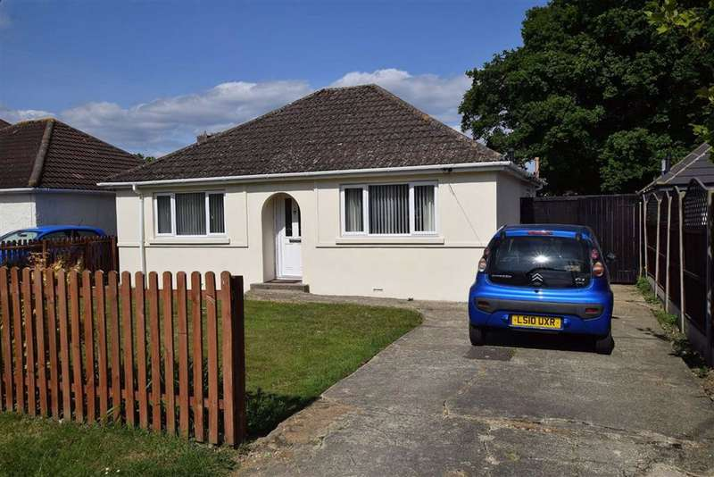 2 Bedrooms Detached Bungalow for sale in Ashley
