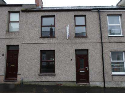 House for sale in Victoria Street, Caernarfon, LL55