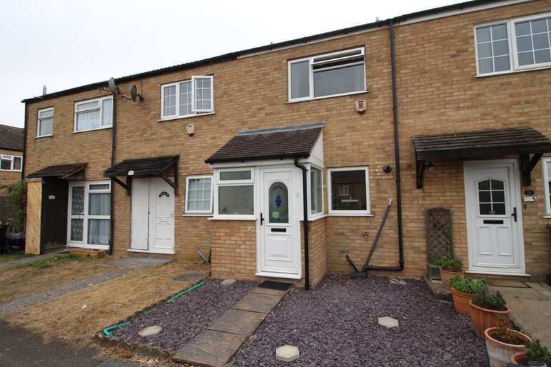 2 Bedrooms House for sale in Thistledown, Gravesend, Kent, DA12