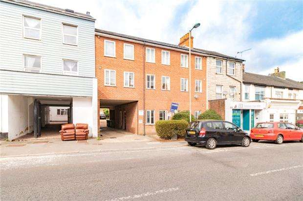 1 Bedroom Apartment Flat for sale in Park House, 74-76 Grosvenor Road, Aldershot