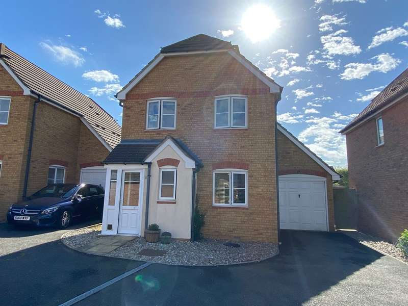 3 Bedrooms Detached House for sale in Tradewinds, Whitstable