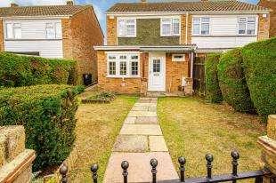 3 Bedrooms Semi Detached House for sale in Jail Lane, Biggin Hill, Westerham, Kent