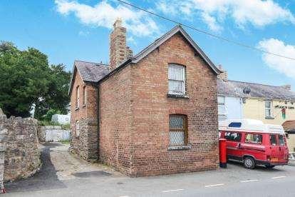 3 Bedrooms End Of Terrace House for sale in Llandyrnog, Denbigh, Denbighshire, North Wales, LL16