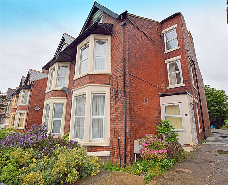 1 Bedroom Apartment Flat for sale in 113 & 115 St. Andrews Road South, St. Annes, Lancashire, FY8 1PU