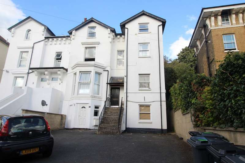 1 Bedroom Apartment Flat for sale in Cobham Terrace, Bean Road, Greenhithe, Kent, DA9