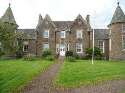 2 Bedrooms House for sale in Lockhart Drive, Lanark
