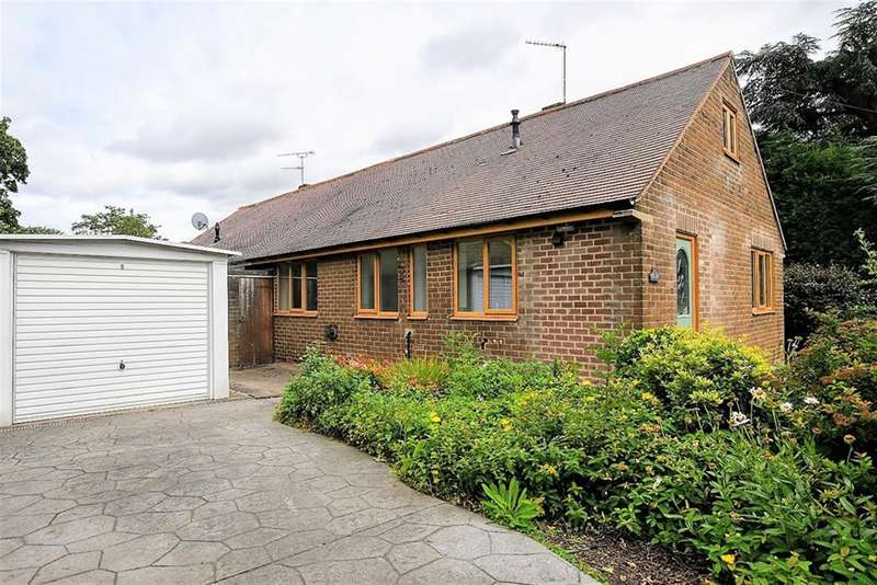 4 Bedrooms Bungalow for sale in Fitzwilliam Road, Darfield, Barnsley, S73 9HZ