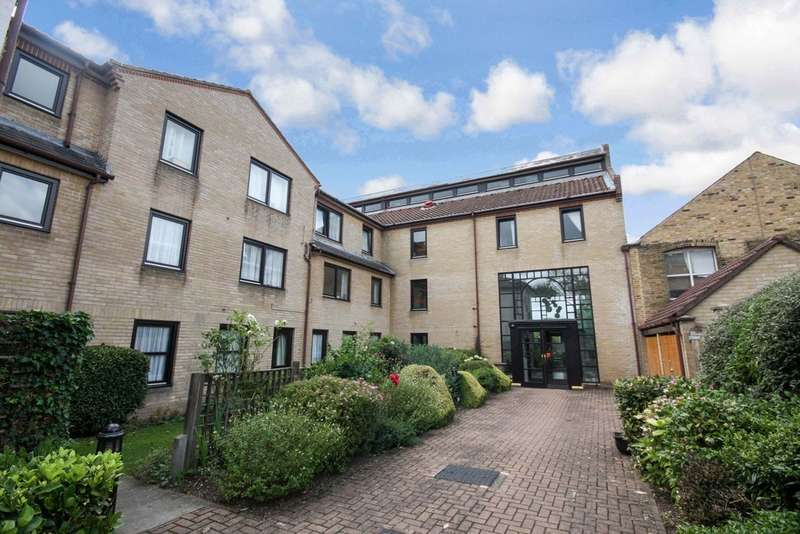 1 Bedroom Flat for sale in Old Moulsham, Chelmsford
