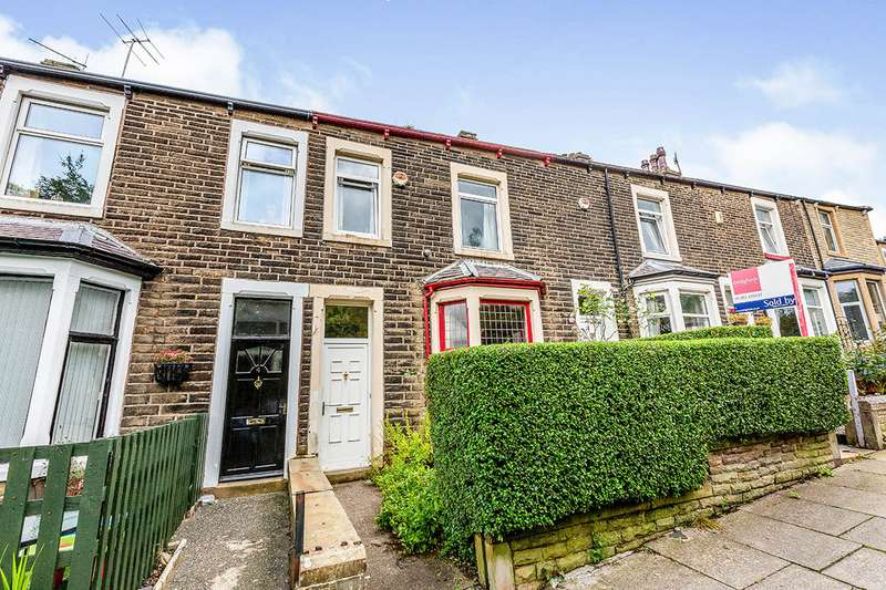 3 Bedrooms House for sale in Moseley Road, Burnley, Lancashire, BB11