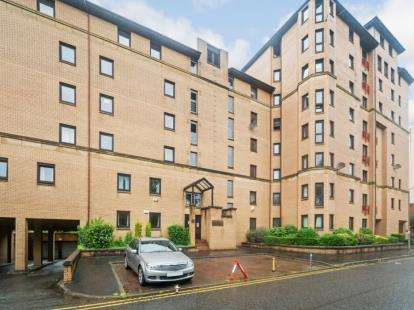 2 Bedrooms Flat for sale in Parsonage Square, Collegelands, Glasgow