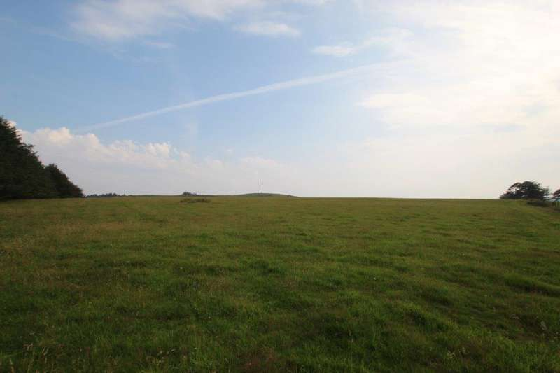 Land Commercial for sale in Cwmann, Lampeter