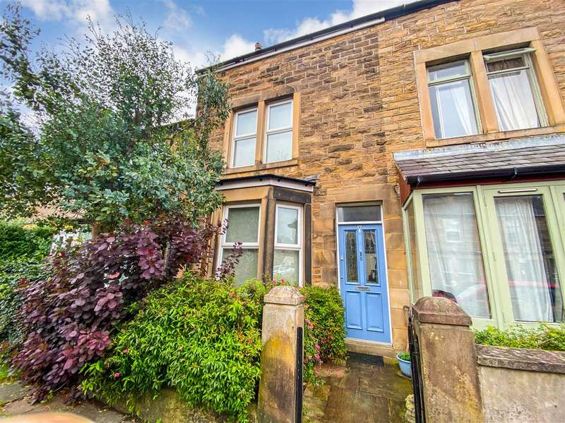 4 Bedrooms Terraced House for sale in Wingate Saul Road, Lancaster
