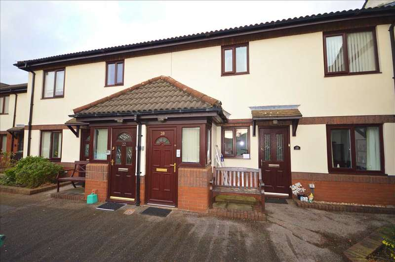 2 Bedrooms Apartment Flat for rent in Devonshire Court, Chorley