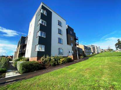 2 Bedrooms Flat for sale in Yeovil, Somerset