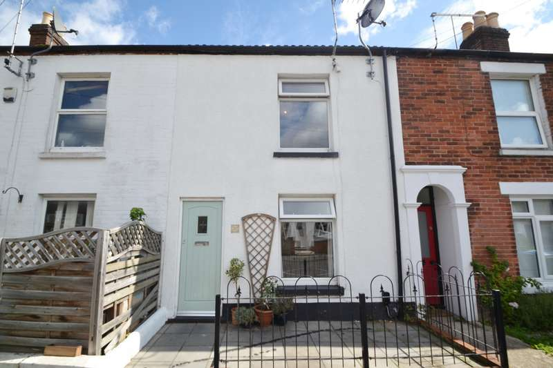 2 Bedrooms Terraced House for sale in Inner Avenue